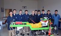 MERCEDES BENZ - Otomotiv Sektörünü Heyecanlandıran Okul