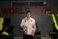 Zayıflamak İçin Spora Başladı, Dünya Şampiyonu Oldu