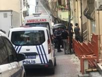 PSİKOLOJİK TEDAVİ - Polis Memuru, Meslektaşının Beylik Tabancasıyla İntihar Etti