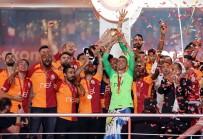 CÜNEYT ÇAKıR - Sayılarla Süper Lig!