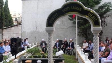 Şehit Belediye Başkanı Cüneyt Yıldız Yâd Edildi