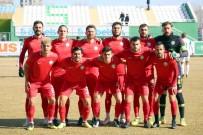 ALI AYDıN - Sivas Belediyespor'da Gol Yükünü Emrah Sırtladı