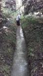 Sulama Kanalları Yaza Hazırlanıyor
