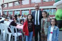 Sultangazi Belediye Başkanı Dursun Öğrencilerle İftarda Buluştu
