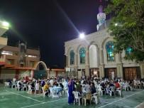 TİKA'dan Kolombiya Ve Ekvador'da Ramazan Programları