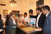 TİKA'dan Tokyo'da Ramazan Programı