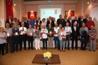 Vali Karaloğlu Kıbrıs Gazilerine Milli Mücadele Madalyası Verdi