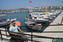 AMATÖR BALIKÇI - Aliağa Balıkçı Tekne Barınağına Engelli Rampaları