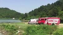 Alibeyköy Barajı'na Giren 2 Çocuktan Kahreden Haber