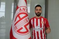 TARIK ÇAMDAL - Antalyaspor'da Hayal Kırıklığı Açıklaması Tarık Çamdal