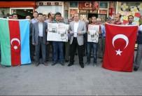 Asimder Başkanı Gülbey Açıklaması 'Ermenistan Terörizmi Desteklemekten Vazgeçmiyor'