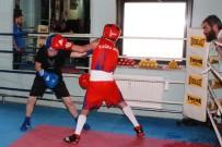 Bayburt Belediyesi Tuğra Boks Spor Kulübü, Türkiye Şampiyonasına Hazırlanıyor