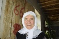 Burdur'da 84 Yaşındaki Meryem Nineye 20 Gün Süre Verildi