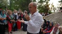 Büyükçekmeceli Kadınlar 34'Üncü Kez Edirne'ye Geliyor
