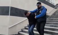 ZİYNET EŞYASI - Çelik Kapıları Patlatarak Evleri Soyan Hırsızlar Yakalandı