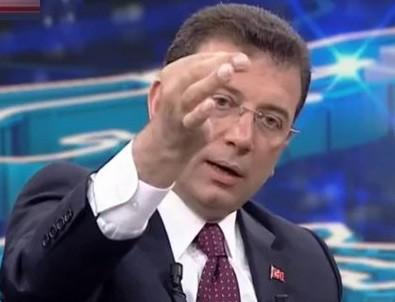 Ekrem İmamoğlu'ndan skandal PKK ve FETÖ açıklaması