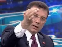 CHP - Ekrem İmamoğlu'ndan skandal PKK ve FETÖ açıklaması