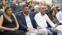 Foça'da 'Atatürk Devrimi' Etkinliği