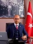 7 MİLYAR DOLAR - GAGİAD Başkanı Tezel'den 'İSO 500' De Yer Alan Firmaları Tebrik Etti