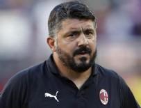 LA REPUBBLICA - Gattuso, Milan'dan ayrıldığını duyurdu