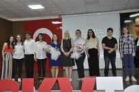 BOŞNAK - GKV Talks Kulübü'nden İngilizce Sunum