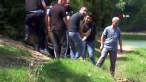 GÜNCELLEME- Alibeyköy Barajına Giren 2 Çocuğun Kaybolması