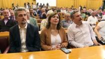 PERVIN BULDAN - HDP TBMM Grup Toplantısı