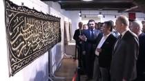MUAMMER EROL - Kabe Örtüleri Koleksiyonu Ziyarete Açıldı