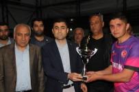 Kaman İlçesinde Şehit Zekeriya Zencirli Anısına Futbol Turnuvası Düzenlendi