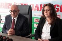 TAZMİNAT DAVASI - KGC Başkanı Altınkaya Açıklaması