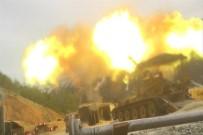 HAKKARİ YÜKSEKOVA - Komonda Birlikleri İmha Etmeye Devam Ediyor