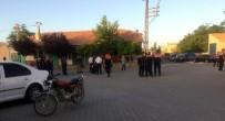 Köy Meydanında Silahlı Çatışma Açıklaması 2 Ölü, 8 Yaralı