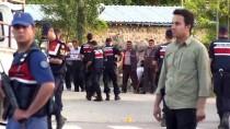 Niğde'de Silahlı Kavga Açıklaması 2 Ölü, 8 Yaralı