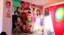 HALK MECLİSİ - PKK'nın Sincar'daki Faaliyetleri Görüntülendi
