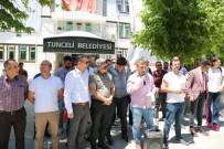 Tunceli Belediyesi'nde Mobbing İddiası