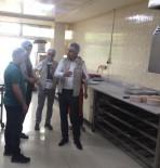 GIDA HATTI - Tunceli'de Gıda Denetimleri Aralıksız Sürüyor