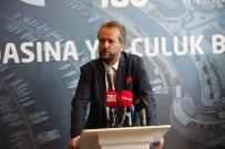 ''Tuzla, Turizm Konusunda Sultanahmet'le Yarışacak''