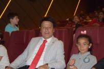 SERVİSÇİLER ODASI - Yalova'da Bin 480 Öğrenci Sinema İle Buluştu