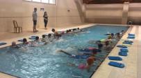 SPOR MERKEZİ - Yaz Spor Okulları Açılıyor