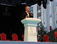 AK Parti Genel Başkanvekili Numan Kurtulmuş Esenler'de İftara Katıldı