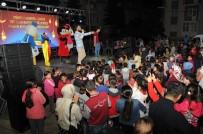 Akşehir'de Ramazan Eğlence Programları Sürüyor