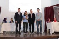 Akseki'de Osman Yüksel Serdengeçti Anısına Bilgi Yarışması