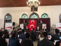 HACI BAYRAM-I VELİ - Anadolu Tarih Ve Kültür Birliği Buluşmaları Ankara'da