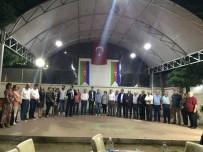UĞUR TURAN - Azerbaycan Cumhuriyetinin 101. Yılı Turgutlu'da Kutlandı