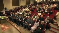 TENZILE ERDOĞAN - Bakan Kasapoğlu Hafızlık İcazet Törenine Katıldı