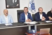 Başkan Erdoğan Biga Belediyesinin Borcunu Açıkladı