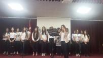 Buharkent MYO'dan Müzikli Gösteri