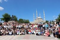Büyükçekmece'den Edirne'ye 34 Yıldır Kültür Gezisi