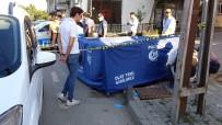 Çekmeköy'de Dehşet Dolu Cinayet