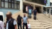SAHTE KİMLİK - Denizli'de FETÖ'nün Eğitim Yapılanmasına Operasyon